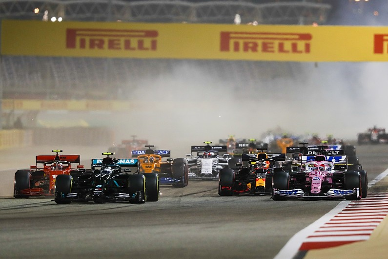 """F1 sprint race decision due before new season after """"broad support""""   F1 News"""