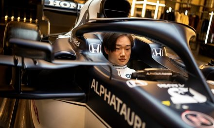 Why AlphaTauri is raving over its new F1 rookie | F1 News