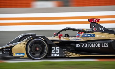DS becomes second Formula E manufacturer to commit to Gen3 rules | Formula E News