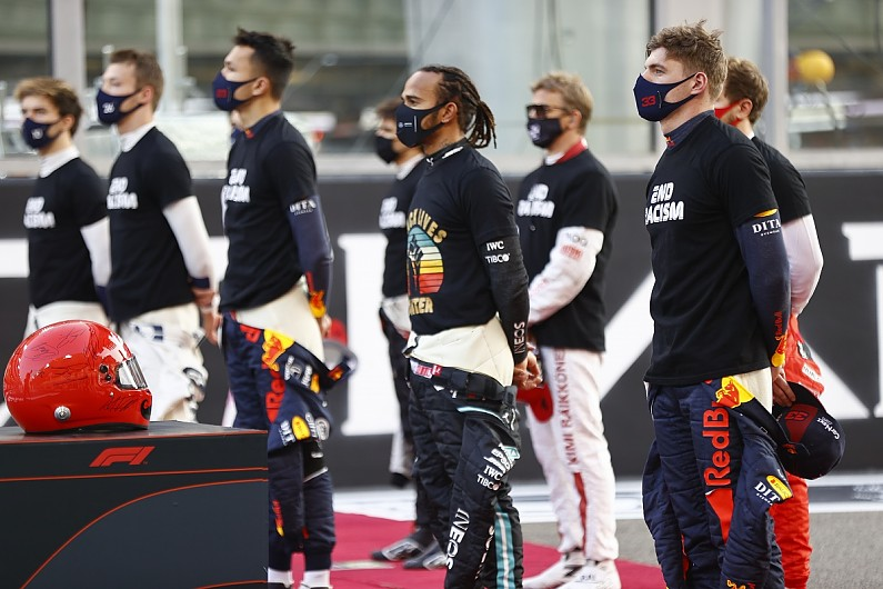 F1 planning Bahrain summit to discuss driver roles in messaging | F1 News