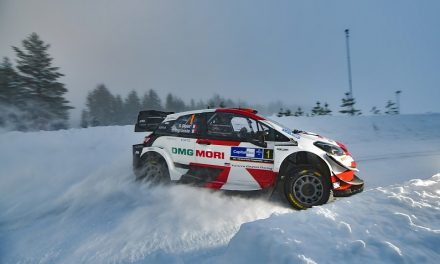 """Rovanpera: Toyota need to be """"clever"""" with WRC preparations 