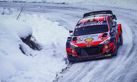 Neuville cautious over Hyundai's WRC Arctic Rally prospects | WRC News