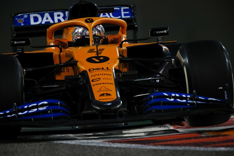 Podcast: Why McLaren can become an F1 force again | F1 News