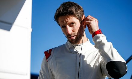 """Ex-F1 driver Grosjean doesn't want to be """"asshole"""" IndyCar team-mate 