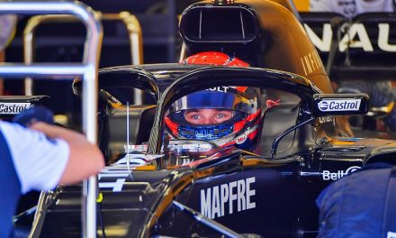 Alpine open to placing junior drivers with other F1 teams   F1 News