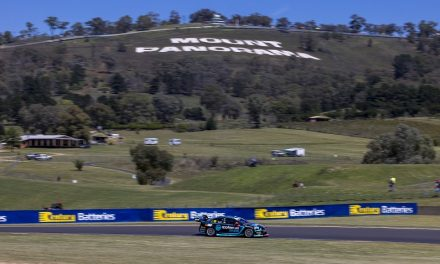 Bathurst Supercars: Mostert completes practice sweep at Mount Panorama 500 | Supercars News