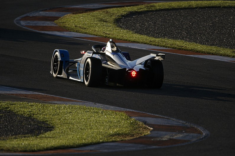 "FE's future ""bright"" despite Audi, BMW exit – Gunther 