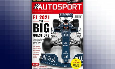 Magazine: Can Red Bull stop Mercedes in F1 this year? | Autosport Magazine News