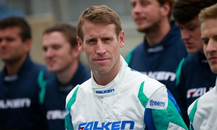 Dumbreck steps down from Falken Nurburgring 24 roster after 14 years | GT News