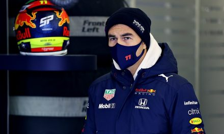 """Perez: Red Bull's 2021 F1 challenger has """"good potential"""" 