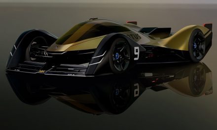 Lotus unveils design study for active-aero 2030 endurance car | Other News