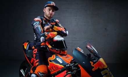 "Binder ""truly believes"" KTM is ready to fight for 2021 MotoGP title 