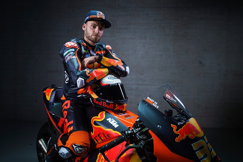 """Binder """"truly believes"""" KTM is ready to fight for 2021 MotoGP title 