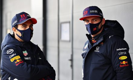 Perez: F1 experience a big weapon in Red Bull fight against Verstappen | F1 News