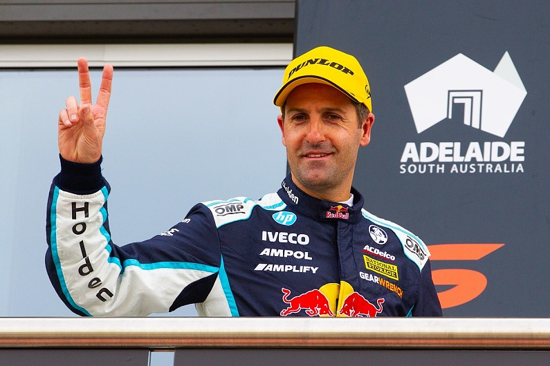 Supercars legend Whincup to retire and run Triple Eight from 2022 | Supercars News
