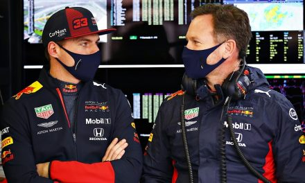 Horner: Red Bull ignoring Verstappen/Mercedes 2022 speculation | F1 News