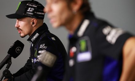 "Vinales: Yamaha can be ""one complete MotoGP team"" post-Rossi 