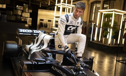 Gasly: I'm ready to be AlphaTauri F1 team leader in 2021 | F1 News