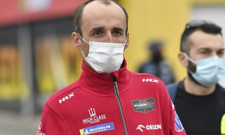 Alfa F1 tester Robert Kubica joins WRT for LMP2 programme in ELMS | Other News