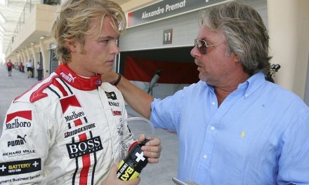 Fathers and Sons in Formula 1: Schumacher, Hill, Rosberg & More | F1 News