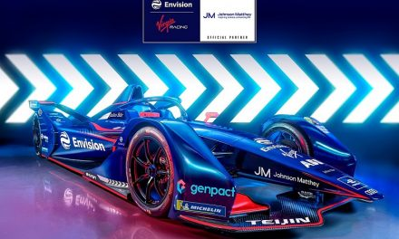 Envision Virgin to co-develop FE-style electric two-seat car | Formula E News