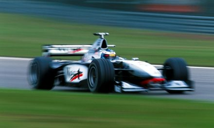 Top 10 McLaren F1 cars ranked: M23, MP4/4 and more | F1 News