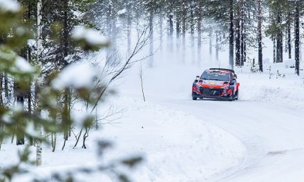 Neuville struggling with Arctic Rally WRC intercom and co-driver accent | WRC News