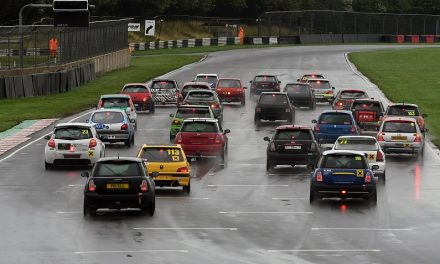Club motorsport to restart in England from 29 March as roadmap released   National News