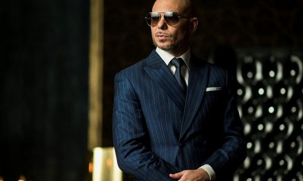 "Grammy winning artist Pitbull sees NASCAR team ownership as ""a higher calling"" 