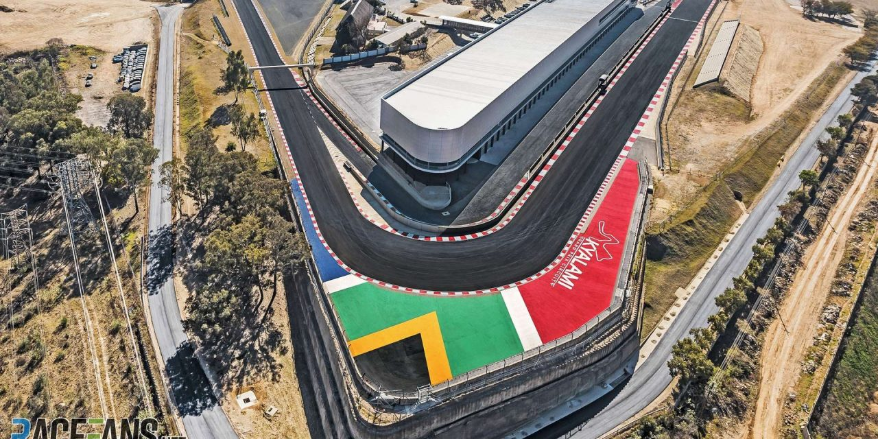 F1 considering races in Africa and hasn't ruled out Miami or Hanoi · RaceFans
