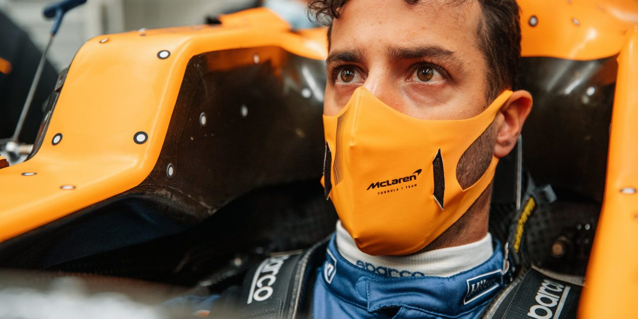 RaceFans Round-up: I want to be champion, McLaren feels like the best chance for me