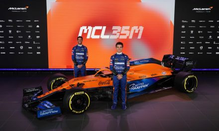 Ricciardo confirms his new McLaren deal is for three years · RaceFans