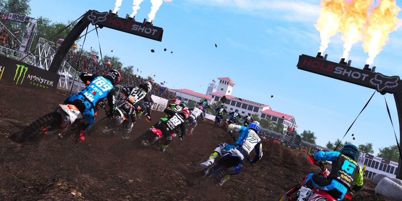 MXGP 2020 – the official motocross game reviewed · RaceFans