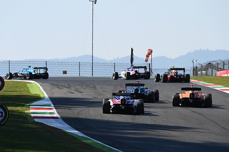 F3 Jerez test postponed due to COVID-enforced UK travel ban | F3 News