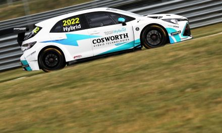 Cosworth to buy out BTCC battery supplier Delta | BTCC News