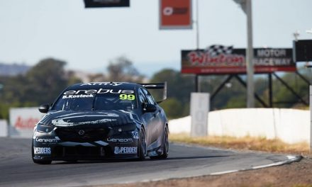 Snap COVID-19 Victoria lockdown postpones Winton Supercars test | Supercars News