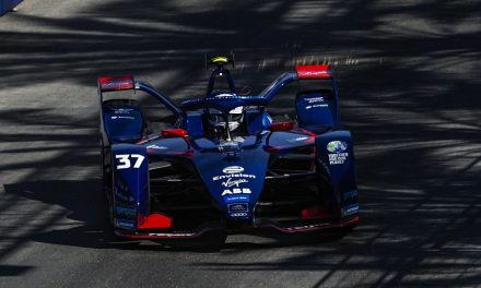 """""""No point getting upset"""" over lost Saudi FE qualifying top six – Cassidy 