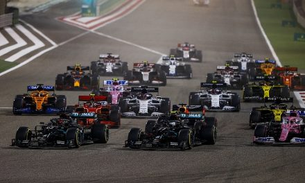 F1 assessing Bahrain double-header if Portuguese GP plans falter | F1 News