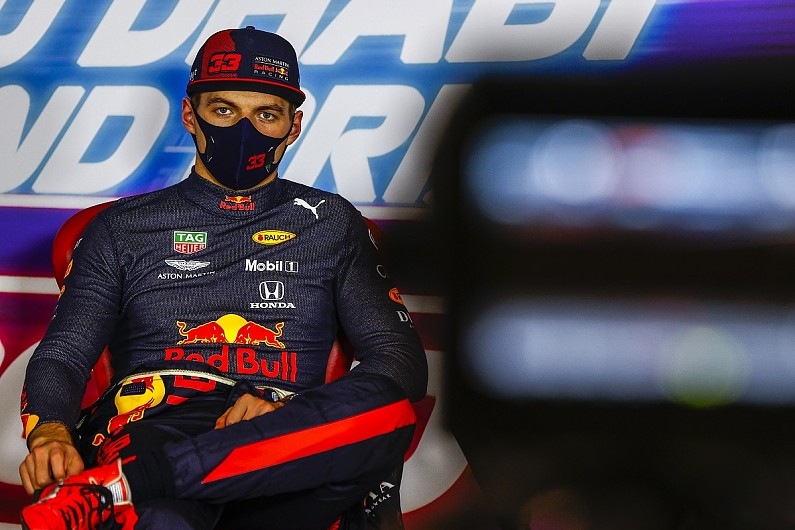 Verstappen has performance clause in current Red Bull F1 contract   F1 News