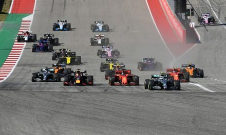 What are Formula 1's options for a second US race? | F1 News