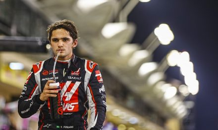 Pietro Fittipaldi remains Haas F1 test and reserve driver | F1 News