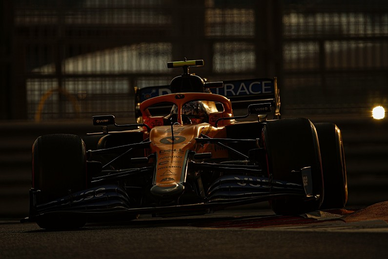 Why the McLaren MCL35M will be F1 2021's most different car | F1 News