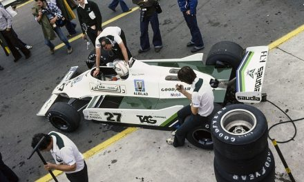 Top 10 Williams F1 cars ranked: FW07, FW14B and more | F1 News