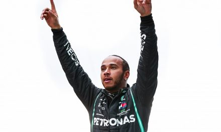 Lewis Hamilton signs new Mercedes F1 contract for 2021 | F1 News