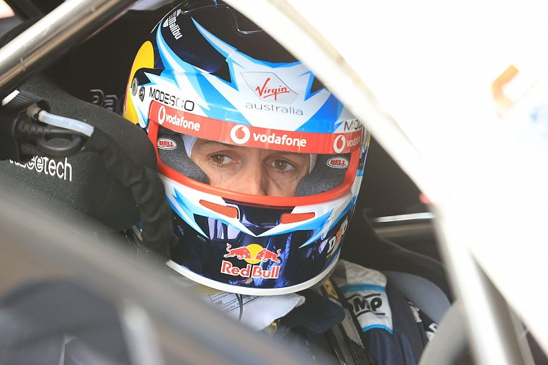 Retiring Supercars ace Jamie Whincup wishes to race overseas | Supercars News
