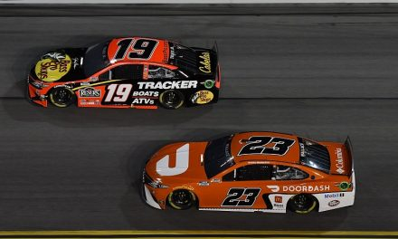Toyota optimistic of adding more teams to NASCAR Cup roster | NASCAR News