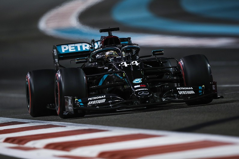 """Mercedes battling """"issues"""" with engine preparations for 2021 F1 season 