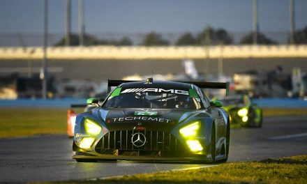 Three DTM teams set to run Mercedes GT3 machinery in 2021 | DTM News