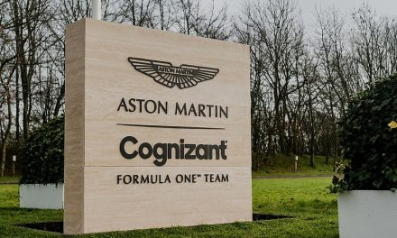 Aston Martin announces launch plans for 2021 F1 car | F1 News