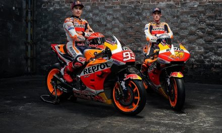"""Marquez """"never thought"""" MotoGP career was over during injury layoff 